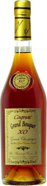 "Коньяк ""Grand Bouquet XO"", Grande Champagne, 0.7 л"