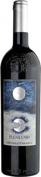 Вино Plenilunio, Piemonte Chardonnay DOC 2007