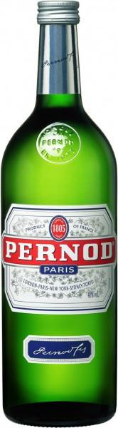 "Аперитив ""Pernod"", 0.5 л"