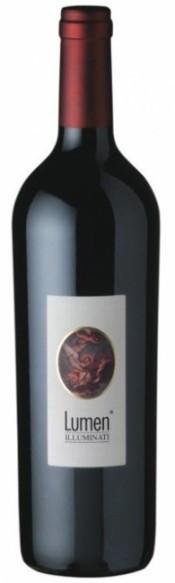 Вино Lumen, 2006