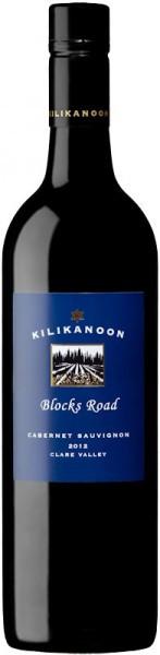 "Вино Kilikanoon, ""Blocks Road"" Cabernet Sauvignon, 2012"