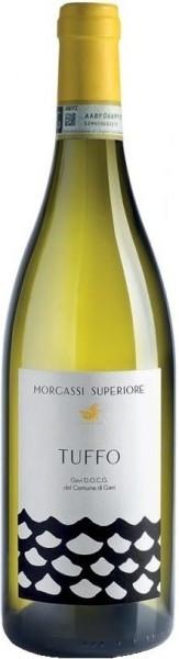 """Вино Morgassi Superiore, """"Tuffo"""", Gavi di Gavi DOCG, 2013"""