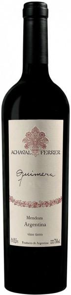 """Вино Achaval Ferrer, """"Quimera"""", 2010"""