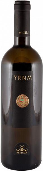 "Вино Miceli, ""YRNM"", Sicilia DOC, 2009"