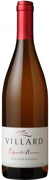 Вино Villard Estate Expression Reserve Chardonnay, 2007