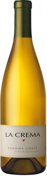 "Вино ""La Crema"" Chardonnay, Sonoma Coast, 2012"