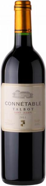"Вино ""Connetable de Talbot"", 2011"