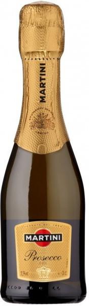 Игристое вино Martini Prosecco DOC, 0.2 л