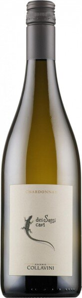 "Вино Eugenio Collavini, ""dei Sassi Cavi"" Chardonnay, Collio DOC, 2013"
