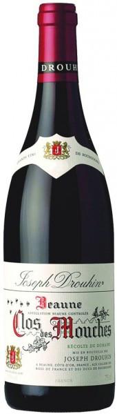 """Вино Beaune """"Clos des Mouches"""" rouge AOC, 2014"""