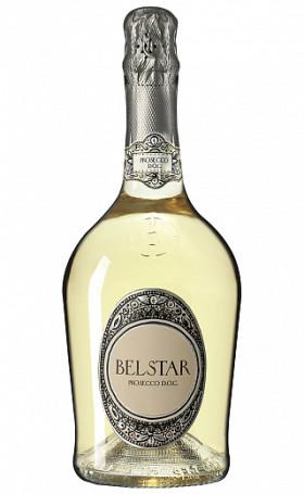 Просекко Bisol Belstar Prosecco DOC Brut 0.75л