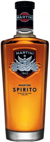 Ликер Martini Spirito, 0.7 л