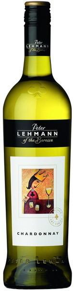 Вино Peter Lehmann Chardonnay Barossa, 2008