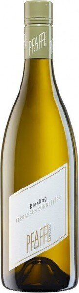 "Вино Weingut R&A Pfaffl, Riesling ""Terrassen Sonnleiten"", 2015"
