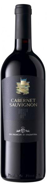 """Вино Azienda Agricola Spadafora, """"Schietto"""" Cabernet Sauvignon IGT, 2011"""