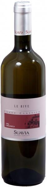 """Вино Suavia, Soave Classico """"Le Rive"""", 2007"""