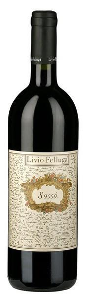 Вино Sosso, Colli Orientali Friuli DOC, 2007
