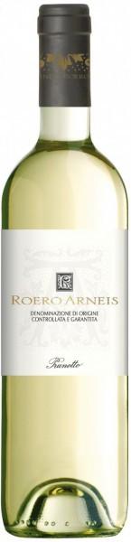 Вино Prunotto, Roero Arneis DOCG, 2012