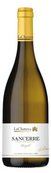 Вино LaCheteau Sancerre AOC Blanc 2010