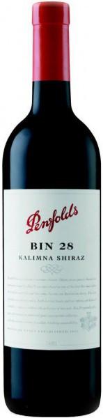 """Вино Penfolds, """"Bin 28"""" Kalimna Shiraz, 2010"""