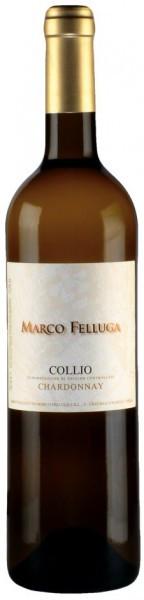 Вино Collio Chardonnay DOC, 2014