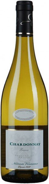 Вино Noemie Vernaux, Chardonnay, 2012
