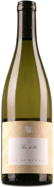 Вино Flors di Uis Isonzo Bianco DOC 2006