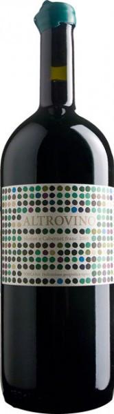 Вино Azienda Vitivinicola Duemani, Altrovino, Toscana IGT 2008, 1.5 л
