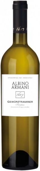 Вино Albino Armani, Gewurztraminer Trentino DOC