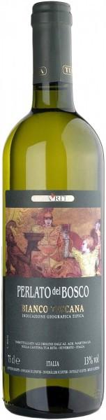 "Вино ""Perlato del Bosco"" Bianco, Toscana IGT, 2012"