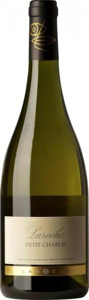Вино Domaine Laroche, Petit Chablis, 2014