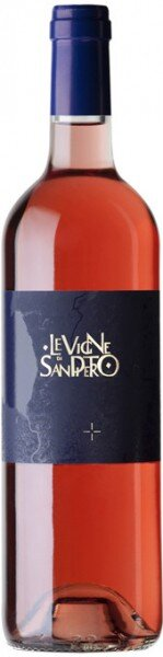 """Вино Le Vigne di San Pietro, """"Corderosa"""" IGT"""