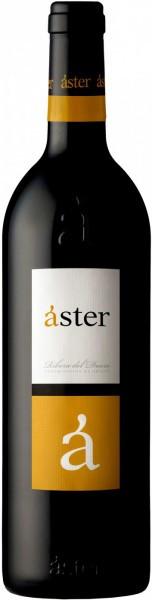 """Вино """"Aster"""" Crianza, Ribera del Duero DO, 2008"""