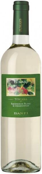 """Вино Castello Banfi, """"Fumaio"""", Toscana IGT, 2014"""