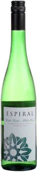"Вино Sogrape Vinhos, ""Espiral"", Vinho Verde DOC"