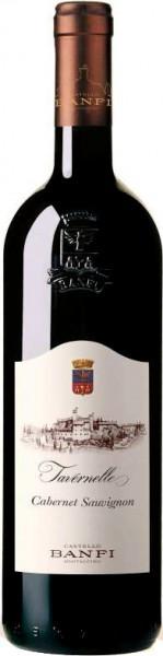 "Вино ""Tavernelle"", Sant'Antimo DOC, 2007"
