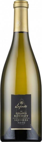 "Вино Laporte, Sancerre AOC ""Le Grand Rochoy"" White, 2006"