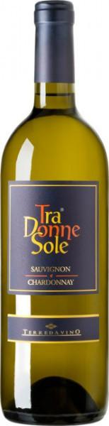 """Вино """"Tra Donne Sole"""", Monferrato DOC, 2011"""