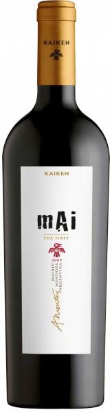 Вино Kaiken Mai, 2009