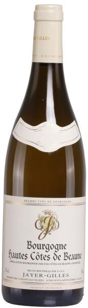 Вино Jayer-Gilles, Bourgogne Hautes Cotes de Beaune AOC Blanc, 2009
