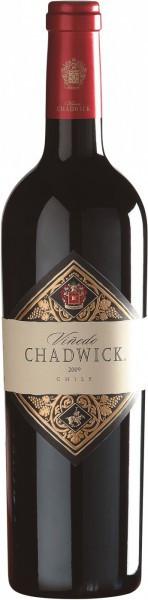 "Вино ""Vinedo Chadwick"", Valle de Maipo DO, 2009"