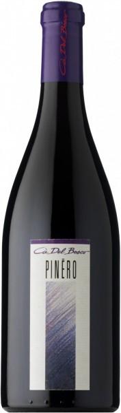 "Вино ""Pinero"", Pinot Nero del Sebino IGT, 2012"
