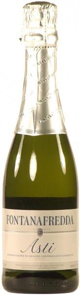 Игристое вино Fontanafredda, Asti DOCG, 0.375 л
