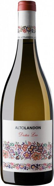"Вино Bodegas Altolandon, ""Dona Leo"", Manchuela DO, 2014"