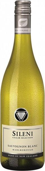 """Вино Sileni Estates, """"Cellar Selection"""" Sauvignon Blanc"""