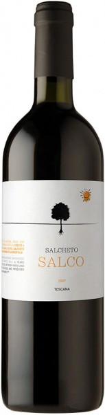 "Вино Salcheto, ""Salco"", Nobile di Montepulciano DOCG, 2007"