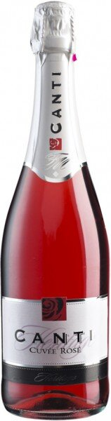 Игристое вино Canti, Cuvee Rose