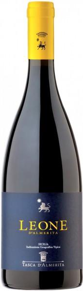 """Вино """"Leone"""", Sicilia Bianco IGT, 2012"""