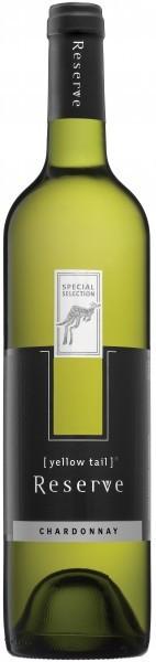 Вино Yellow Tail Reserve Chardonnay 2008