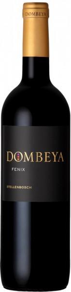 """Вино Haskell, """"Dombeya"""" Fenix, 2009"""